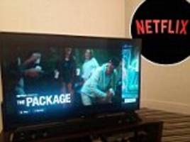 Netflix announces that it is testing video promos to play in between show episodes