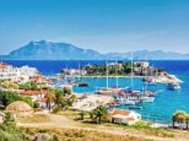 Turkey's plummeting lira means there is an upside for British tourists