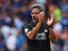 wagner turned down chance to leave huddersfield as he feels he can still take the terriers further
