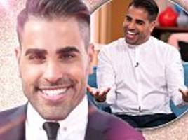 dr ranj singh says he'd 'love' to dance with another man on strictly
