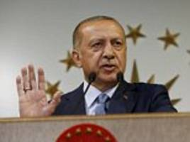 credit downgrades after lira's collapse raise turkish recession threat