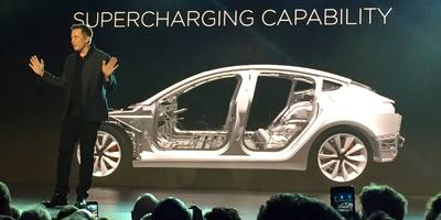 wall street analysts were blown away by the tesla model 3's 'next-gen, military-grade' tech — and say that's why the base model will never turn a profit (tsla)