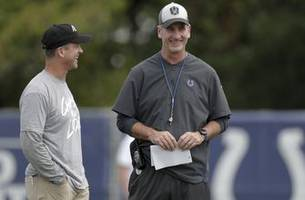 colts' reich embarrassed by skirmish with ravens: 'this is not the mma'