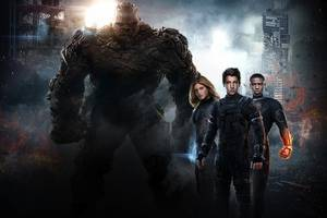 'fantastic four' writer apologizes for 2015 remake: 'umm…sorry about that one, guys'