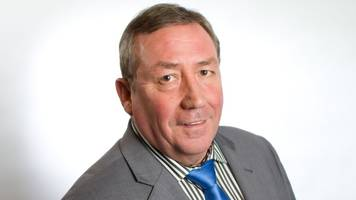 Labour Party suspends former MP Jim Sheridan