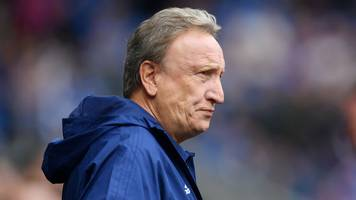 neil warnock: newcastle penalty miss was 'poetic justice'