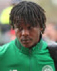 Celtic transfer news: Brendan Rodgers offers update on Dedryck Boyata situation