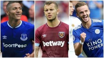astute buys, tough starts & young talent - the premier league talking points