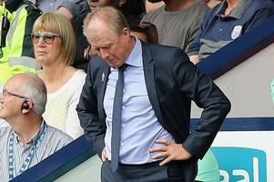 championship results: steve mcclaren's qpr concede seven, nottingham forest draw
