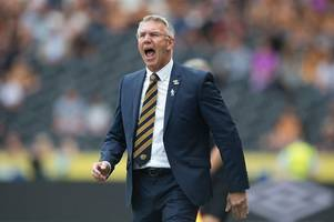 nigel adkins draws a question mark over his future as hull city boss after bleak defeat to blackburn