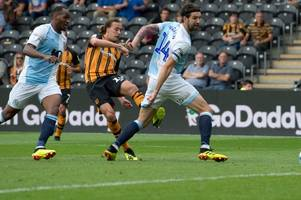 david marshall and jackson irvine's blushes spared as hull city lose to blackburn - player ratings