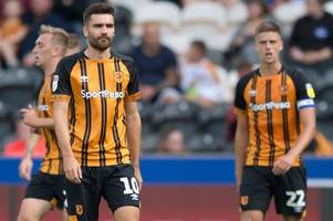 hull city's vulnerabilities exposed as newly-promoted blackburn win - 30-second verdict
