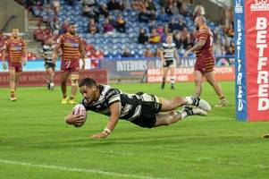hull fc duo lead way in ratings after loss at huddersfield giants