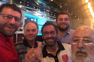 hull kr fans in toronto share 'fantastic' experience ahead of wolfpack qualifiers clash