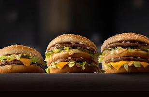 how to get a mcdonald's big mac and fries for £1.99 over and over again