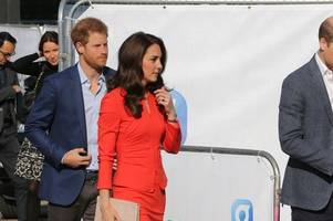 prince harry has his own nickname for kate middleton - and it's actually quite sweet