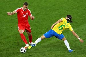 Manchester United target subject to offers; Liverpool beat Chelsea and Manchester City to wonderkid; Arsenal star takes major swipe at Wenger