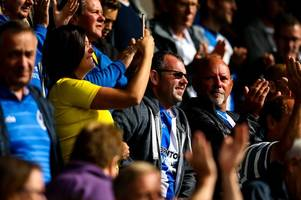 'a positive season to come' bristol rovers fans react to wycombe wanderers victory