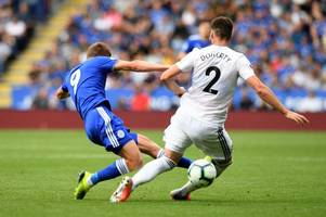 Will Leicester City appeal Jamie Vardy's red card in win over Wolves?