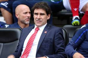 aitor karanka pleased with nottingham forest spirit in fightback at wigan after 'it was almost impossible for us to have played worse' in first half