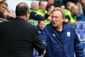 Neil Warnock takes sensational swipe at Birmingham City following Swansea City stalemate