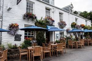 the pickwick inn and port gaverne hotel reach finals of national 'pub oscars'