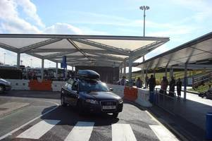 Money Saving Expert Martin Lewis reveals hack to help you avoid paying drop-off parking charges at Stansted and Southend Airport