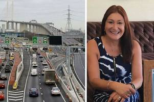 why this strood woman is fighting the dartford crossing price increase