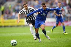 cardiff city 0-0 newcastle united: neil etheridge the penalty saving hero again as bluebirds pick up a point