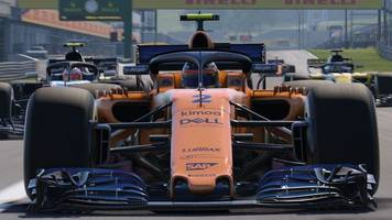 f1 2018: come for the racing, stay for a career