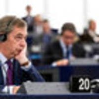 nigel farage vows to end brexit 'sell-out'