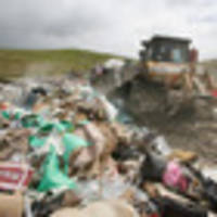 Green Party tackles mountain of waste going to New Zealand's landfills