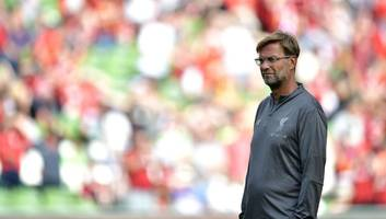 dutch striker claims he is still aiming to carry out childhood dream of playing for liverpool
