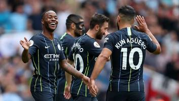 Manchester City vs Huddersfield Preview: Previous Meeting, Team News, Prediction & More