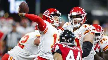Weekend Hot Clicks: Patrick Mahomes Breaks Twitter and 3,200-Year-Old Cheese