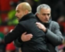 'Jose's right, you cannot buy class' - Guardiola claims Man City were not disrespectful in documentary series
