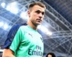 transfer news and rumours live: man utd and chelsea circle as ramsey talks stall
