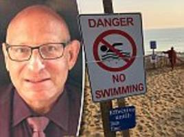 cape cod beach is closed indefinitely as even more sharks are spotted in the waters