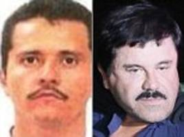 meet the world's most 'dangerous and powerful cartel boss'