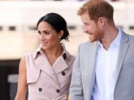 prince harry and meghan 'are not going to engage' in war of words with her father