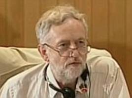 Jeremy Corbyn called speeches by Palestinian terrorists 'fascinating and electrifying'