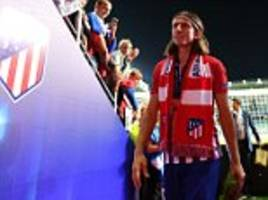 diego simeone wants atletico madrid to resist psg's offer for filipe luis