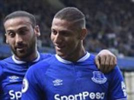 does anyone still think £44m for richarlison was a waste of money?