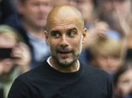 'That is true, you cannot buy class': Man City boss Pep Guardiola says he agrees with Jose Mourinho
