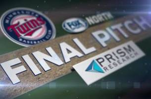 Twins Final Pitch: Minnesota shows its power against the Tigers