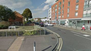 Boy, 13, arrested after stabbing in Southend