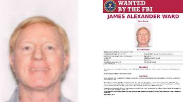 scot placed on fbi's 'most wanted' list