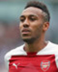 arsenal ace pierre-emerick aubameyang speaks out after horror miss against chelsea
