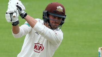 county championship: durham seamers on top against glamorgan