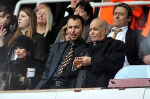 why the allams must invest in hull city or move on